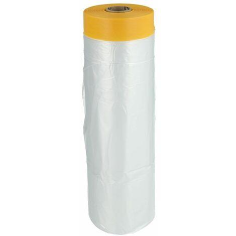 Feuille avec bande de papier GOLD MASK 2700 mm