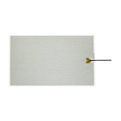 Feuille chauffante Thermo 2145418 autocollant 230 V/AC 20 W Indice de protection IPX4 (L x l) 500 mm x 300 mm 1 pc(s)