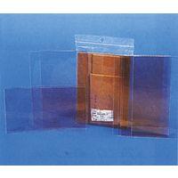 Feuille de mica tâche Spotted - Dimensions 8 x 10 cm