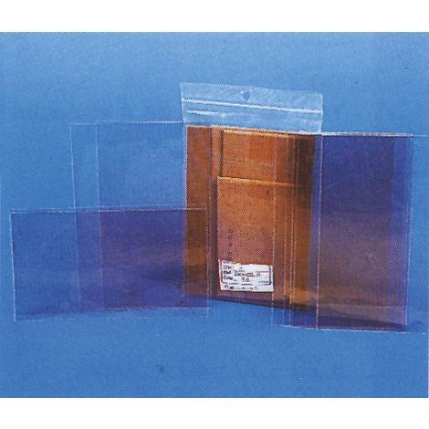 Feuille de mica tâche Spotted - Dimensions 9 x 12 cm