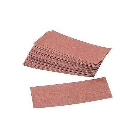 Feuille papier abrasif SF168 HERMES - Grain 80 - 6340947