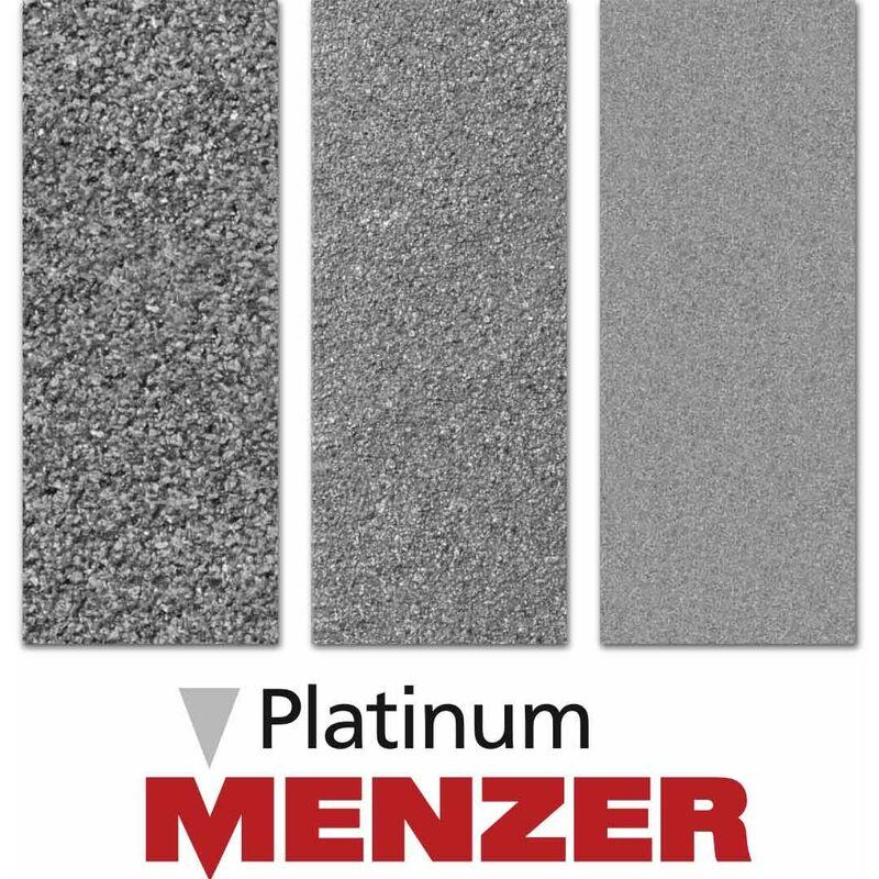 14 trous p Lot de 50 MENZER Platinum Feuilles abrasives auto-agrippantes Grain 80 230 x 115 mm Ponceuses vibrantes