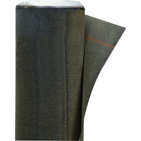 Feutre bitumé - SOTEX® 27 - Bande de 20m x 0,33m