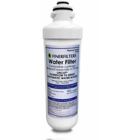 """main image of """"FF-FC04 Water Filter Compatible with all LINCAT FilterFlow FX Series Water Boilers"""""""