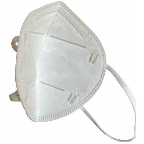 FFP3 Maske Atemschutzmaske Schutzmaske Mundschutz 5-Lagig Menge: 10 Stück
