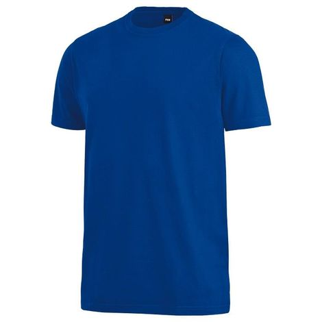 XS-5XL FHB T-Shirt JENS 90490 Arbeitsshirt Shirt UNI grau Gr