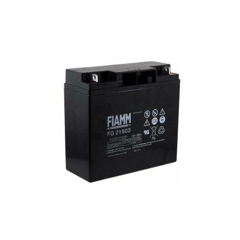FIAMM Batería de Plomo FG21803
