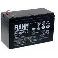 FIAMM Recambio de Batería para SAI APC Back-UPS BH500INET