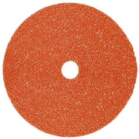 Fiber Disc 3M 787C - diameter 125 - grain 36More