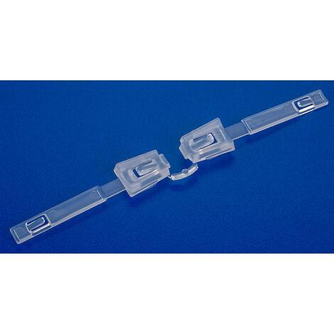 "main image of ""Fibox THT Internal Plastic Hinges Pair"""
