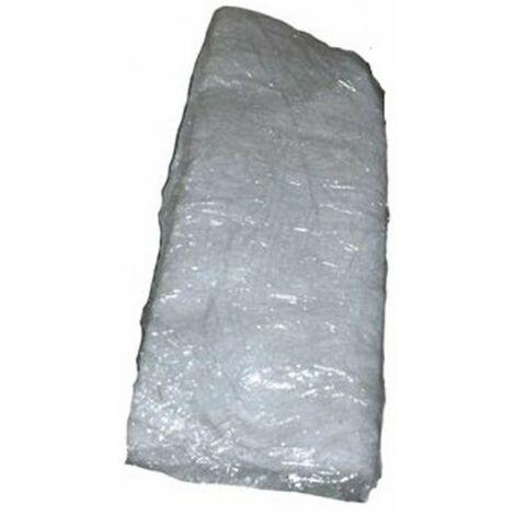Fibra Ceramica Idrofila per Biocamini o Camini a Bioetanolo