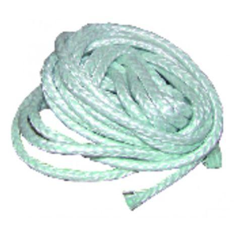 Fibre refractory rope ø 30mm length 5m