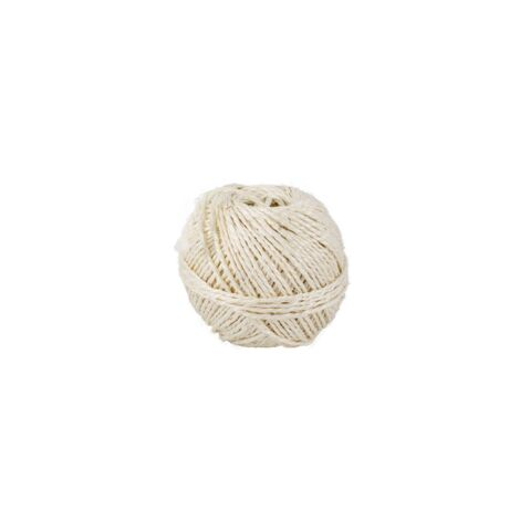 Ficelle d'emballage Sencys - sisal naturel 2,5 mm x 45 m