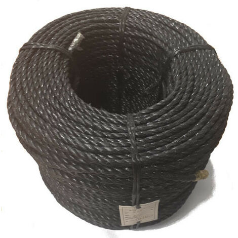 Ficelle Maraîchère Ø 6 mm bobine de 200 m - longueur : 200 cm