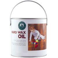 Fiddes - Hard Wax Oil - Matt and Satin - Clear