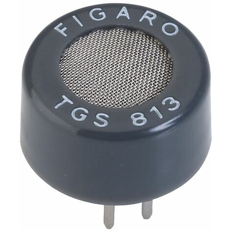 Figaro TGS 813 Combustible Gas Sensor