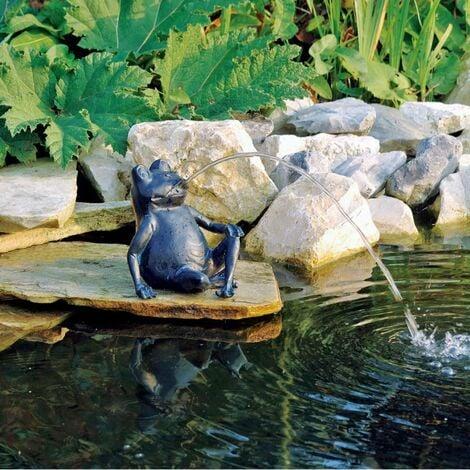 Figura para estanque