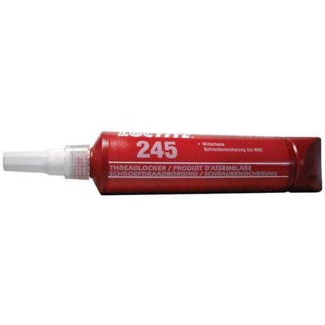 Fijador de tornillos LOCTITE 245 50ml TTL