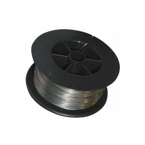 Fil à souder aluminium 2 kg diam 0,8 pour poste semi auto Mig Mag