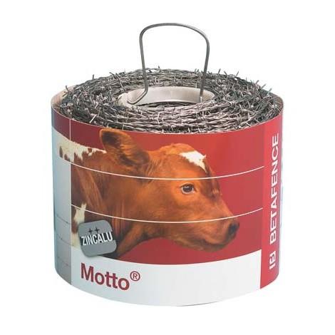 """main image of """"Ronce Motto zincalu- plusieurs modèles disponibles"""""""