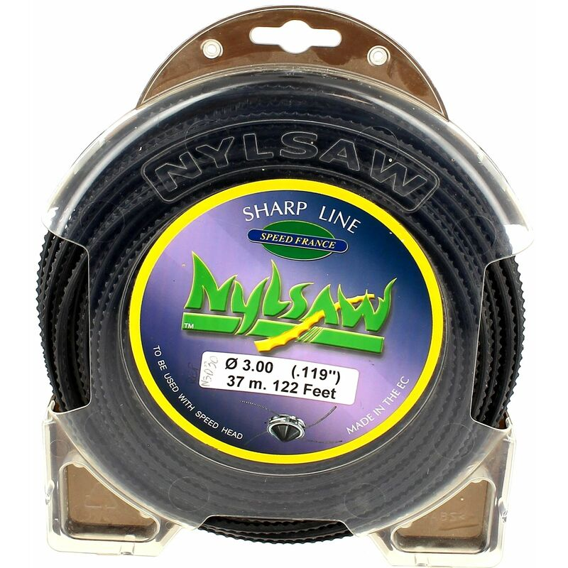 Fil d=3mm (37m) nylon extrude