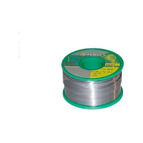 Fil de soudure - Diamètre 2mm