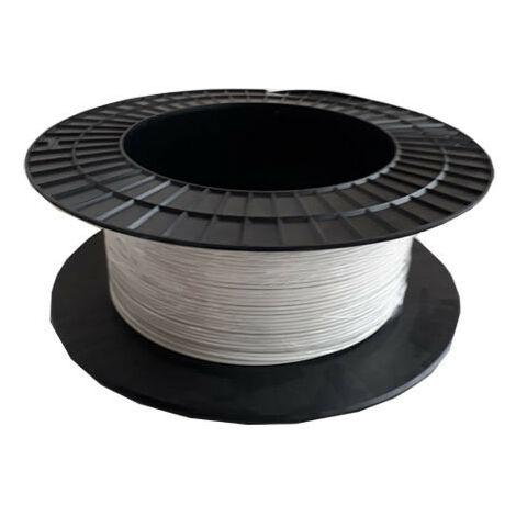 Fil Deltane polyester Ø 2.6 mm bobine de 200 m