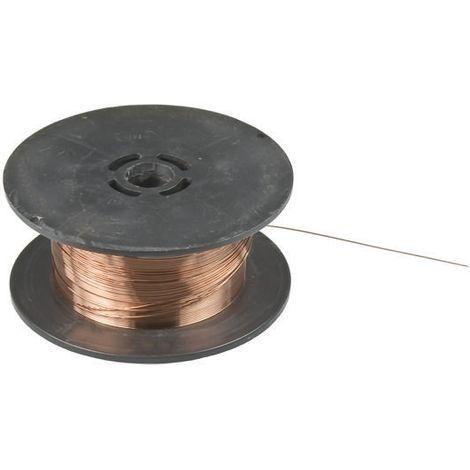 Fil en acier inoxydable pour soudeur MIG, RS PRO, pour Processus de soudure MIG