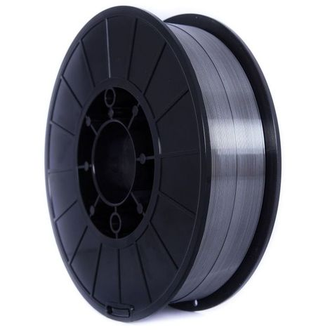 Fil fourré 0.9mm 4.5 kg AWELCO FLUX Soudage MIG-MAG Bobine 200mm
