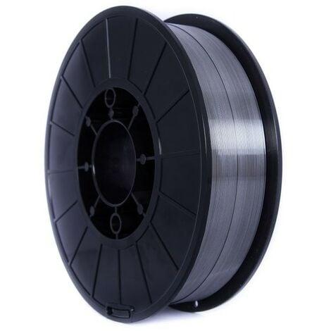 Fil fourré 0.9mm 900g UNIMIG Soudage MIG-MAG semi-auto bobine Ø100 mm