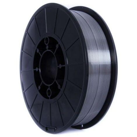 Fil fourré sans gaz 0.9mm - 450 gr - Soudage MIG semi-automatique-en bobine-Bobine fil acier pour poste de soudure MIG-MAG