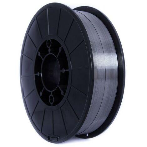 Fil fourré sans gaz 0.9mm 5 KG UNIMIG Soudage MIG-MAG semi-auto bobine Ø200 mm