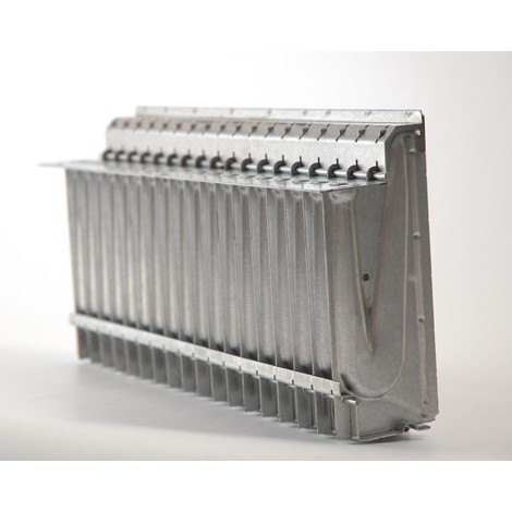 Fil ionisation complet INITIA 3 - LUNA 3 - ZENIS 3 Réf. SX5630310 PCE DET CHAPPEE/BROTJE/IS CHAUFF