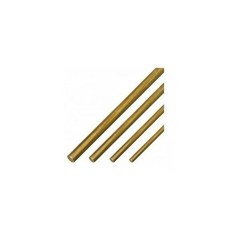 Fil laiton diam 1.5mm x 1 metrel1.5t1
