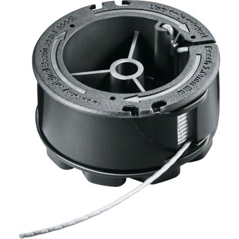 Fil pour coupe bordure Bosch - 6m de fil de 1,6mm de diamètre