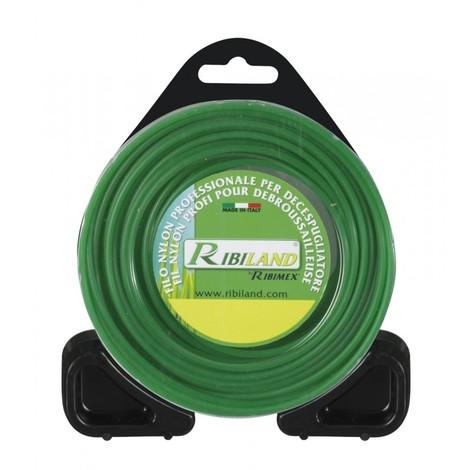 Fil rond pour débroussailleuse diamètre - DE 1.6 mm A 3 mm