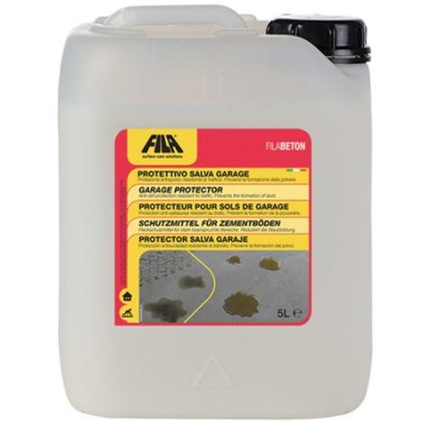 FILA 60701005 BETON Protector Salvagarajes 5 litros