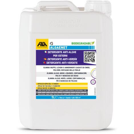 FILAALGAE NET Limpiador de Algas 500 ml