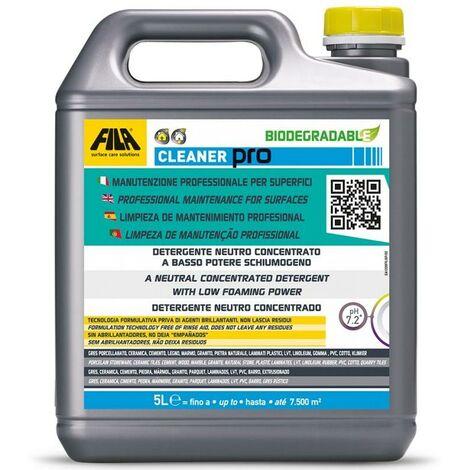 FILACLEANER Detergente Neutro 5 litros