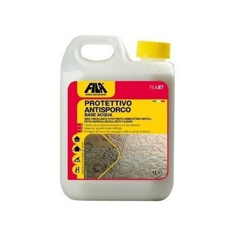 FILAJET Protector Anti-suciedad 1 litro