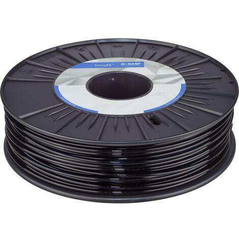Filament Basf Innofil3D PLA BLACK PLA 1.75 mm noir 750 g