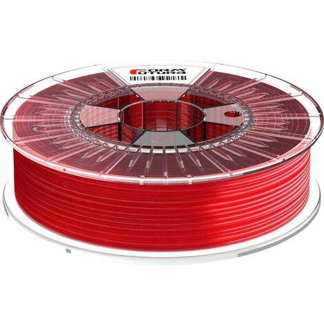 Filament Formfutura PET-175RDT-0750T HDglass PET 1.75 mm 750 g rouge 1 pc(s)