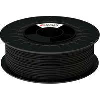 Filament Formfutura PLAN-175BK1-1000P PLA 1.75 mm 1 kg noir 1 pc(s)