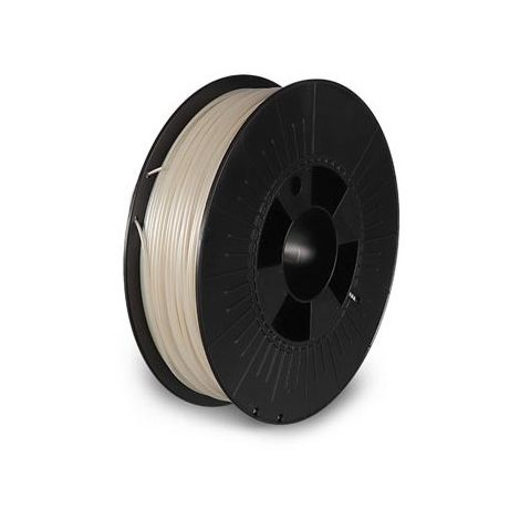 Filament pla 1 75 mm - blanc nacré - 750 g