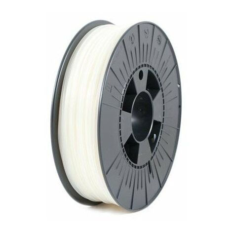 Filament pla 1 75 mm - naturel - 750 g