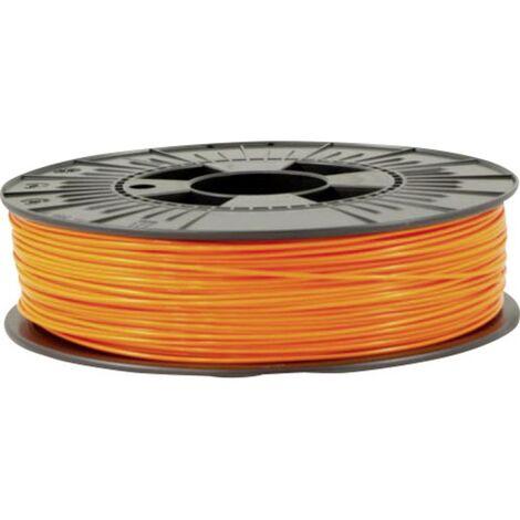 Velleman PLA175O07 Filament PLA 1.75 mm 750 g orange