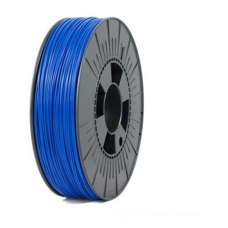 Filament Pla 1.75 Mm - Bleu Foncé- 750 G