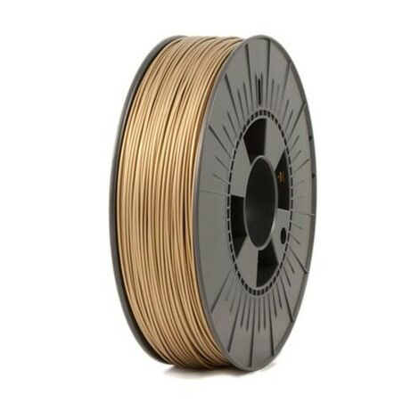 FILAMENT PLA 1.75 mm - BRONZE - 750 g (RI16439)