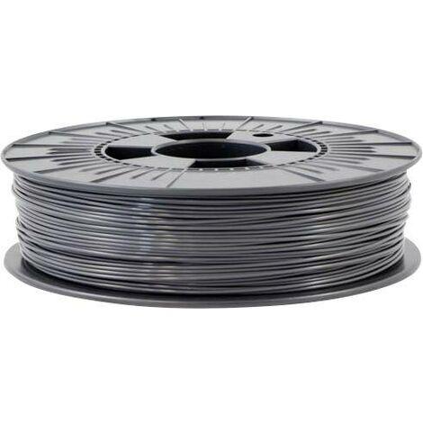 Velleman PLA175H07 Filament PLA 1.75 mm 750 g gris 1 pc(s) S101031