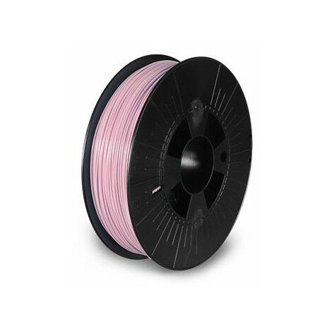 filament pla 1.75 mm - rose pastel - 750 g